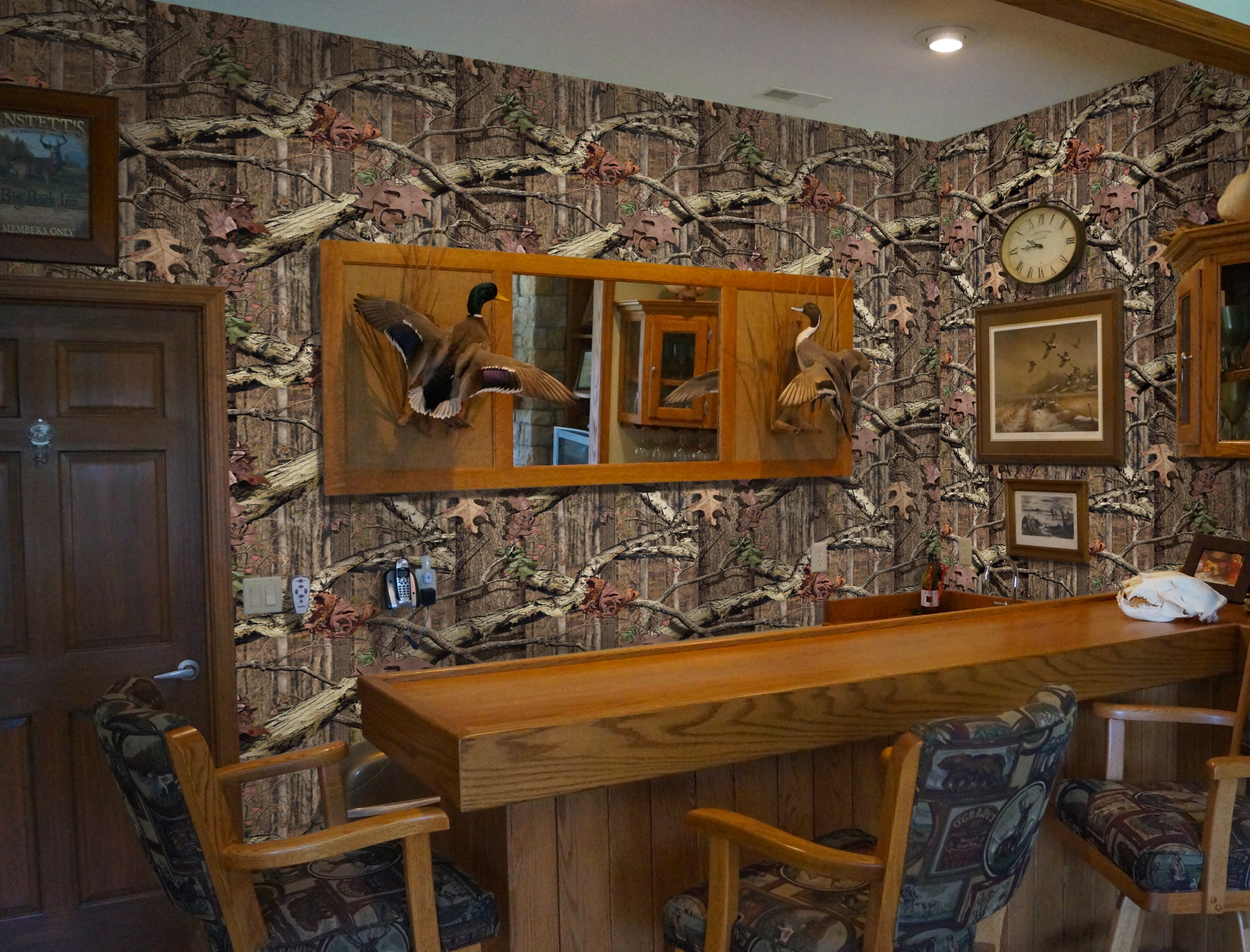 camo wallpaper, mossy oak wall coverings | mossy oak graphics