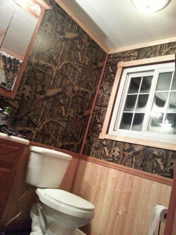 Mossy Oak Wallpaper For Walls