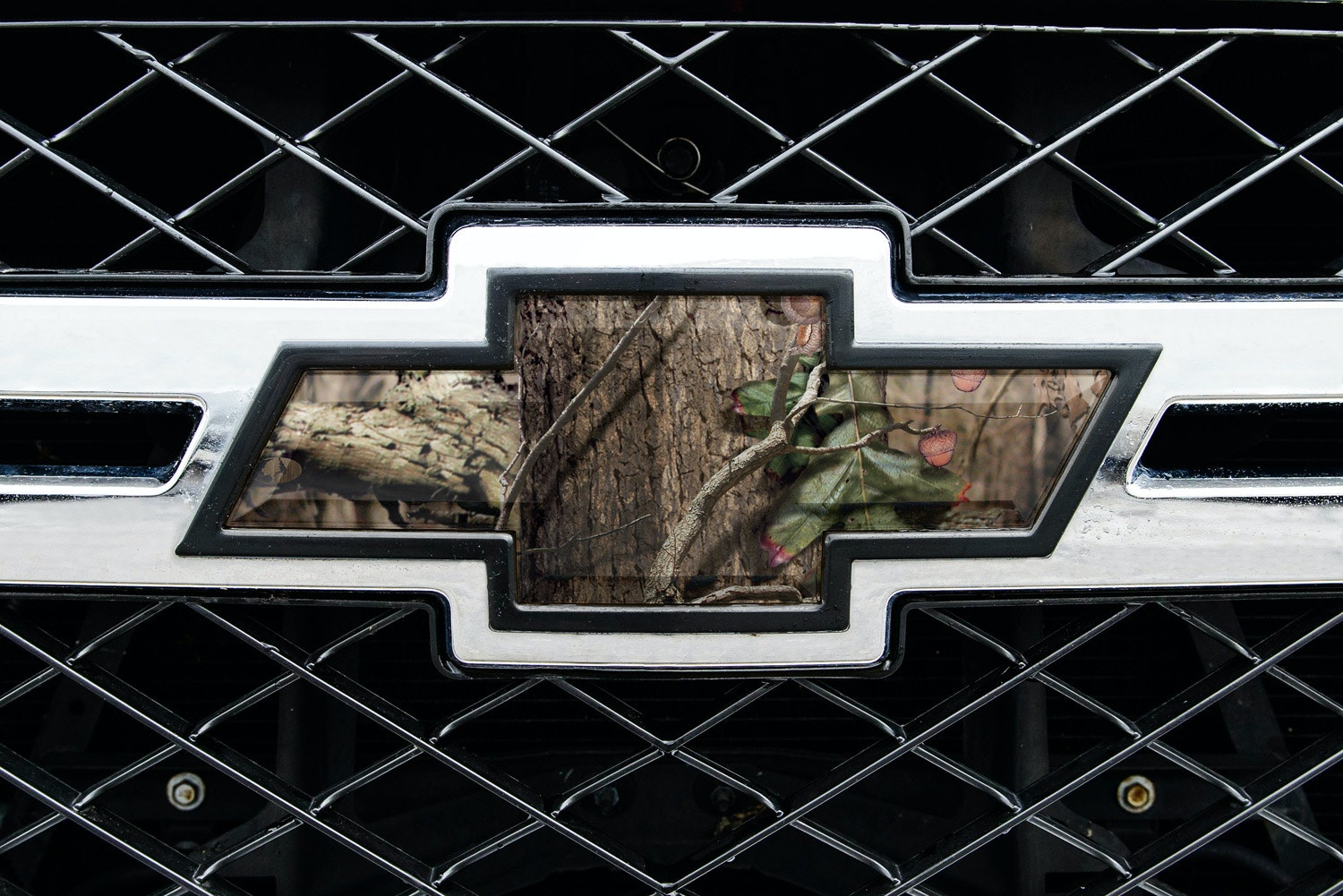 Camo Chevy Bowtie Ford Jeep Ram Emblem Mossy Oak Graphics Mossy Oak Graphics