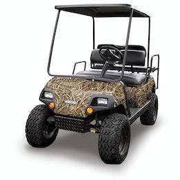 ATV/UTV/Golf Cart Wraps   Mossy Oak Graphics