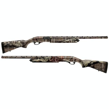 Camo Shotgun Wrap, Mossy Oak Shotgun Skins Mossy Oak